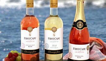Vin utviklet for norske dagligvarebutikker
