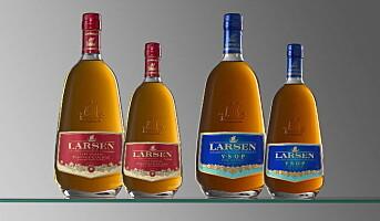 Altia kjøper Larsen Cognac og Brøndums