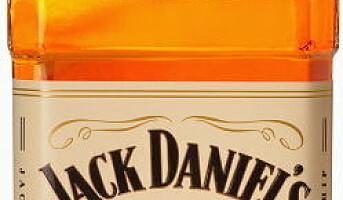 Ny Jack Daniel's i Norge