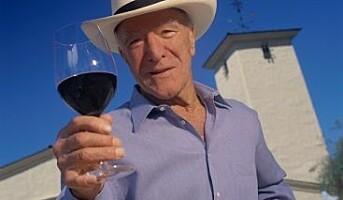 Boksvin fra den amerikanske vinens far