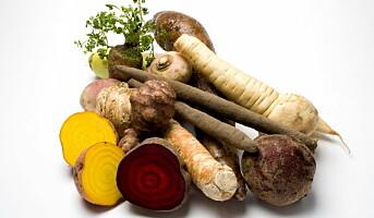 Norske rotgrønnsaker er populært