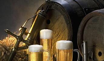 Stor irsk bryggeriordre