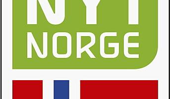 Nyt Norge påvirket hele innovasjonsprosessen