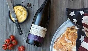 Spennende vin fra Oregon