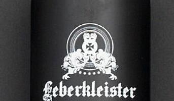 Glug Leberkleister