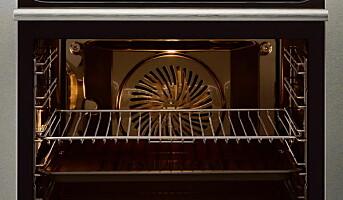 Damp og sous-vide i samme ovn