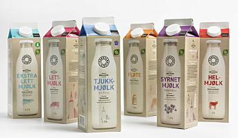 Rørosmeieriet satser stort på økomjølk