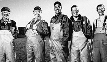 Arctic Supreme – førsteklasses fisk fra havet