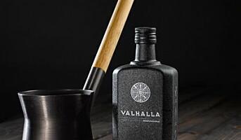 Valhalla, ny nordisk urtebrennevin