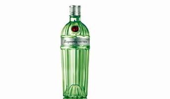 Ny flaske inspirert av cocktailens storhetstid
