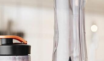Lanserer sportsblender, designet for de aktive