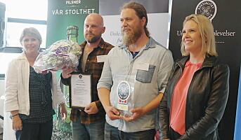 Første norske øl med Spesialitet-merket