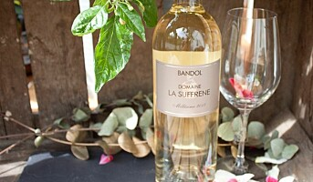 Hvitvin fra Provence