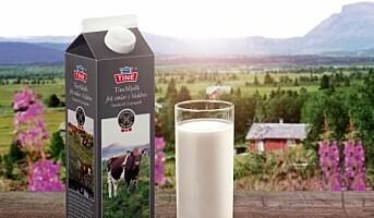Fet salgsøkning for Stølsmjølk