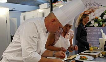 Figgjo-nyheter letter livet for kokkene