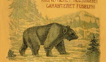 Relanserer Norges eldste taffelakevitt
