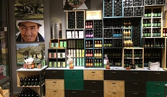 Oliviers&Co åpner butikk på Oslo City