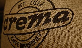 Lite kaffebrenneri med stor smak