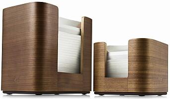Nye prisbelønnede designdispensere