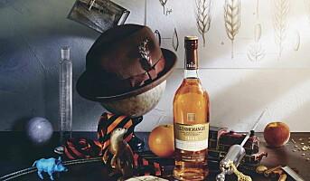 Skotsk «ølwhisky»