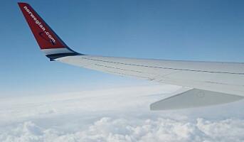 Flyturister bruker mest penger