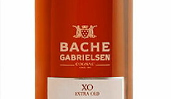 Bache-Gabrielsen Christmas Cognac XO