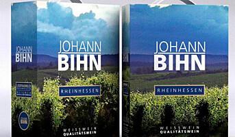 Ny Johann Bihn