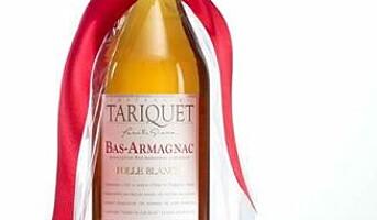 Chateau du Tariquet Bas Armagnac Folle Blanche