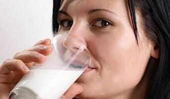 Norden vil ha fersk melk