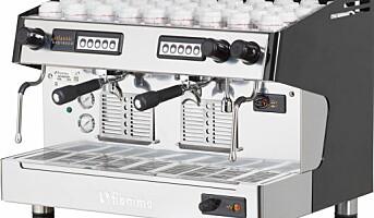 Fiamma Espressomaskiner for proffmarkedet