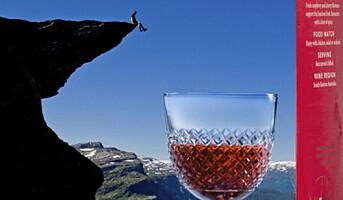 Norsk naturperle skal markedsføre australsk vin