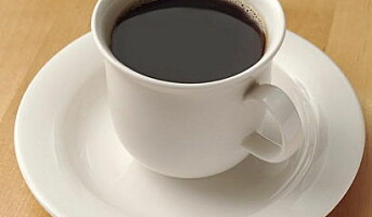 Stjernerestaurant serverer kaffe kokt på primus