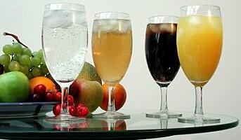 Øl og brus  bestselgere i påsken