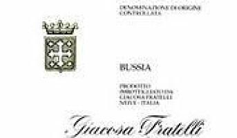Ny årgang av Giacosa Fratelli Barbera d`Alba