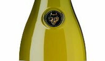 Ueiket Chardonnay fra Casillero del Diablo