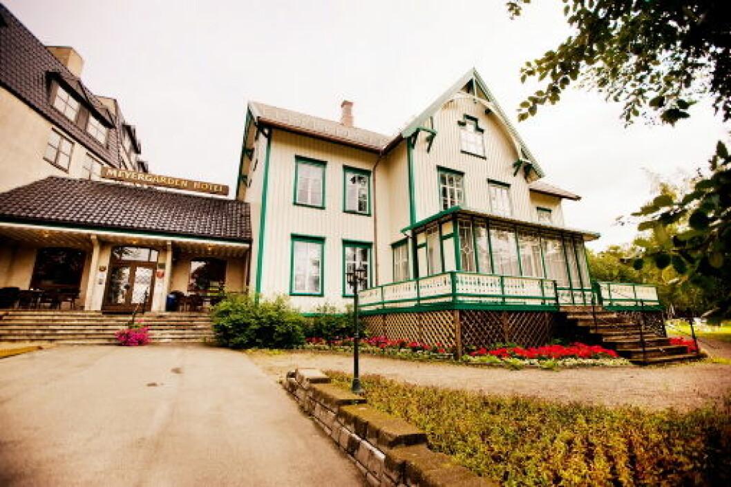 RicaMeyergårdenHotel