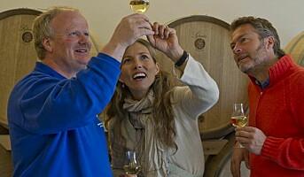 Sprudlende vinner av Norsk Drikke 2011