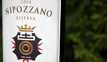 Nipozzano Chianti Rufina Reserva 2008