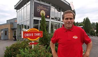 Ingen slår Bergbys burgere på kvalitet