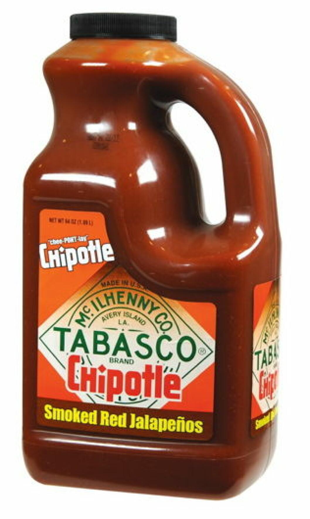 TabascoChipotle