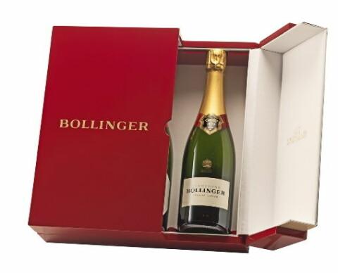Bollinger Pris Vinmonopolet