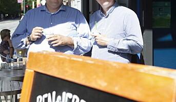 Norsk Ben & Jerrys selger mest i verden