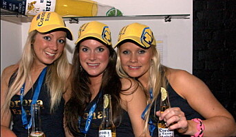 Haugen-Gruppen hedret av Corona