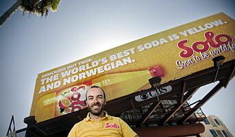 USA-satsing: Verdens beste brus er gul!
