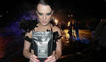Kaffe - burned in Hell