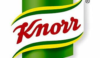 Knorr oppdaterer og nylanserer