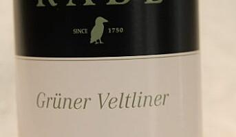 Fredsprisvin fra Østerrike