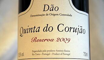 Smakfull og fyldig portugiser
