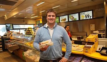 Norges beste ostepølser
