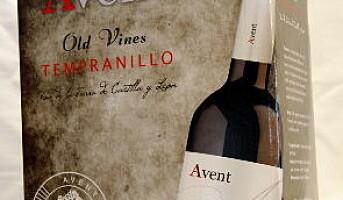 Moderne vin fra gammelt vinland